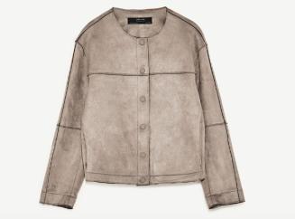 Zara £29,99